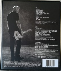 David Gilmour - Rattle That Lock 2