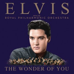 Elvis Presley The Wonder Of You